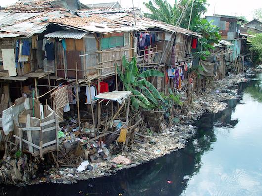 Katchi-Abadis-Slums
